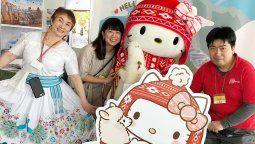 Perú realizó una campaña para atraer a turistas japoneses.