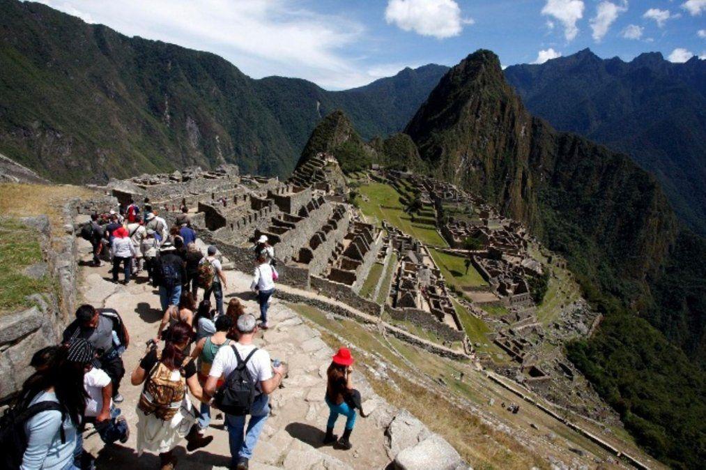 El turismo ya se alista para ponerse en marcha.