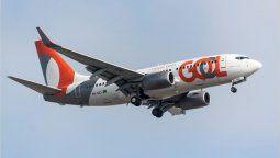La aerolínea brasileña alista su regreso al mercado peruano.