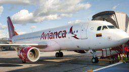 Avianca Perú S.A. ya venía de una situación económica comprometedora