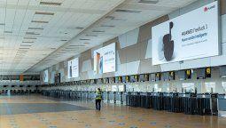 Los concesionarios de los aeropuertos de Perú unificaron todos sus protocolos sanitarios para atención de pasajeros.