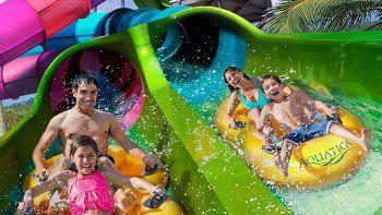 SEAWORLD PARKS. Los parques de Florida ya tienen fecha de reapertura