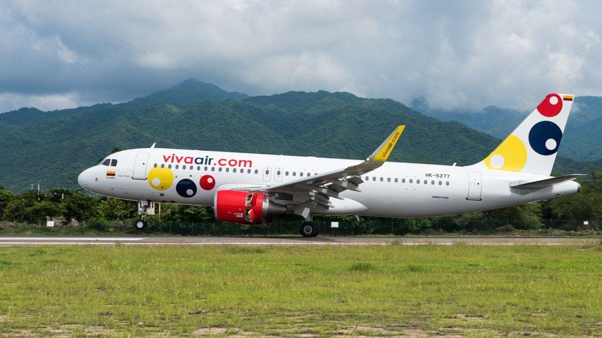 Viva Air Perú se suma al pedido del mercado aeronáutico en busca de un crédito flexible.