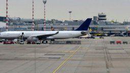 Aetai descartó que los pasajes aéreos eleven su precio en el reinicio de los vuelos.