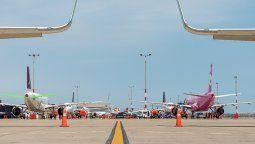 Ministerio de Transportes y Comunicaciones anunció reanudación de vuelos nacionales.