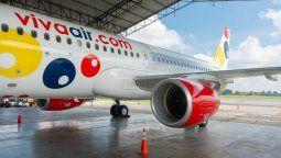Via Air anunció que reiniciará operaciones el 15 de julio con tres destinos