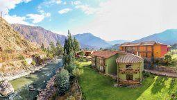 Amak Perú Hoteles forma parte de iniciativa de turismo sostenible