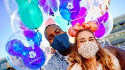 Walt Disney Resorts pone boletos a la venta nuevamente.