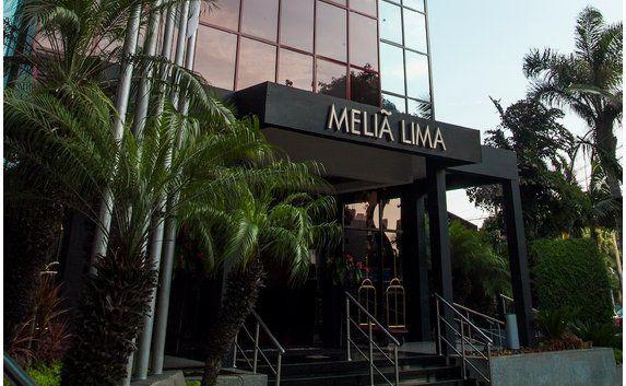 Meliá Hotels International celebra 20 años delMeliá Lima.