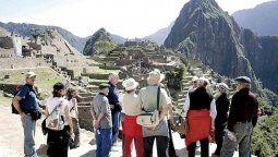 fae - turismo: mincetur plantea incrementar monto asignado