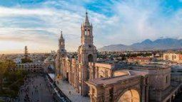 arequipa espera reactivar turismo en octubre