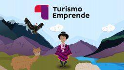 turismo emprende premiara a las mejores iniciativas