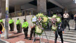 Ecuador protesta para salvar el turismo