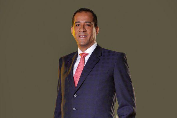 Fernando Calderón, presidente de la Sociedad Nacional de Juegos de Azar, casinos y tragamonedas