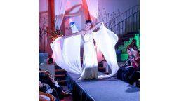 magico evento de ?bodas en el caribe?