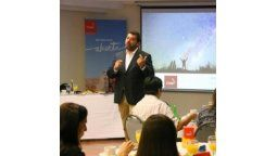 activo programa de capacitaciones en argentina