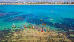 brasil invita a reprogramar viajes para el segundo semestre