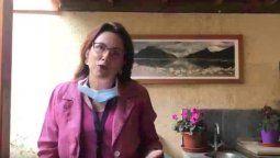 Helen Kouyoumdjian, vicepresidente ejecutiva de Fedetur.