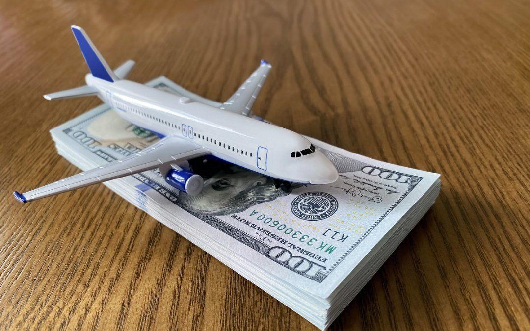 Desde las entidades aseguraron que IATA justificó los casos de no reembolso.