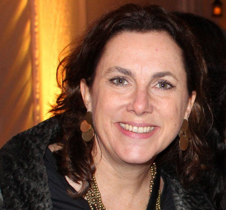 Helen Kouyoumdjian.