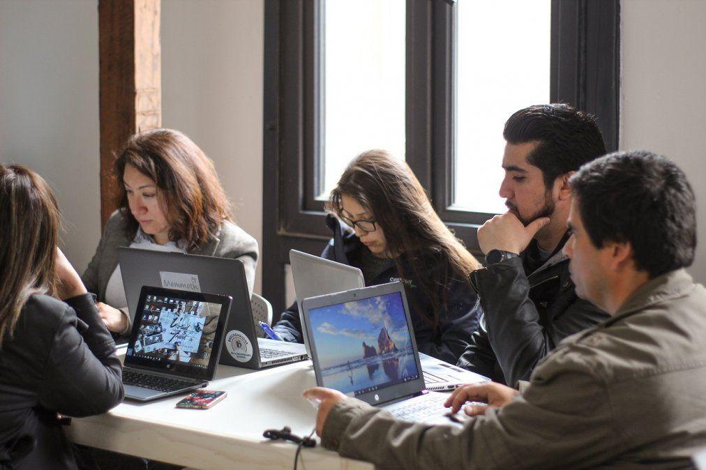 Cetur busca digitalizar a las Mipymes de Valparaíso