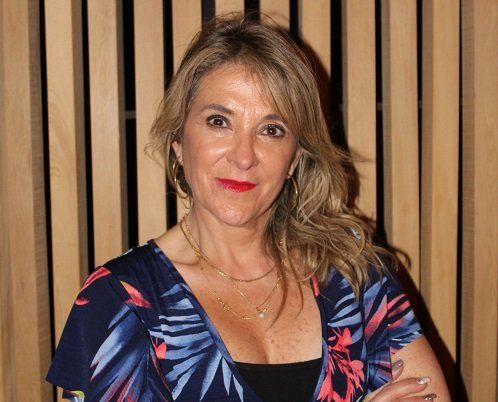 María Paz Jansana, directora comercial de Travel Ace Chile.
