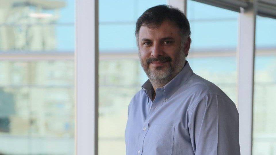 José Luis Uriarte.