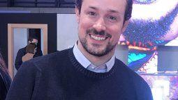 Rafael Novoa, gerente general del Grupo Novojet.