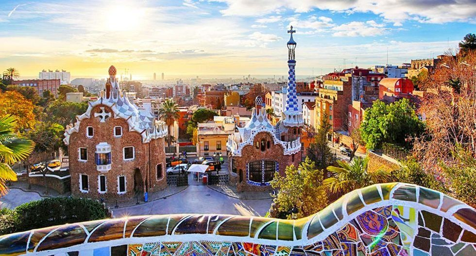 España es parte de las capacitaciones de Solways para julio.