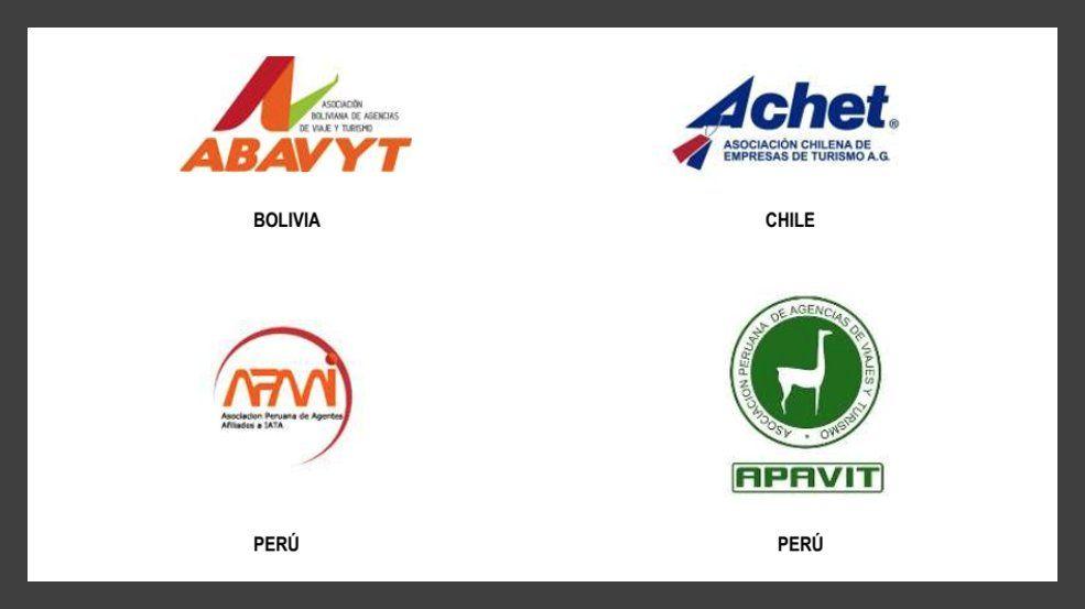 IATA es emplazada por asociaciones gremiales de latinoamérica.