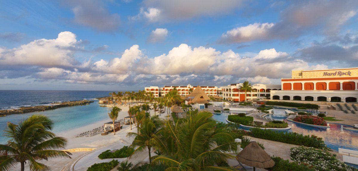 RCD HOTELS. Reabrió el Hard Rock Hotel Riviera Maya