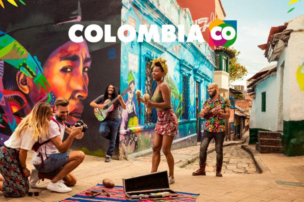 Colombia presentará sus atractivos y novedades en su seminario virtual.