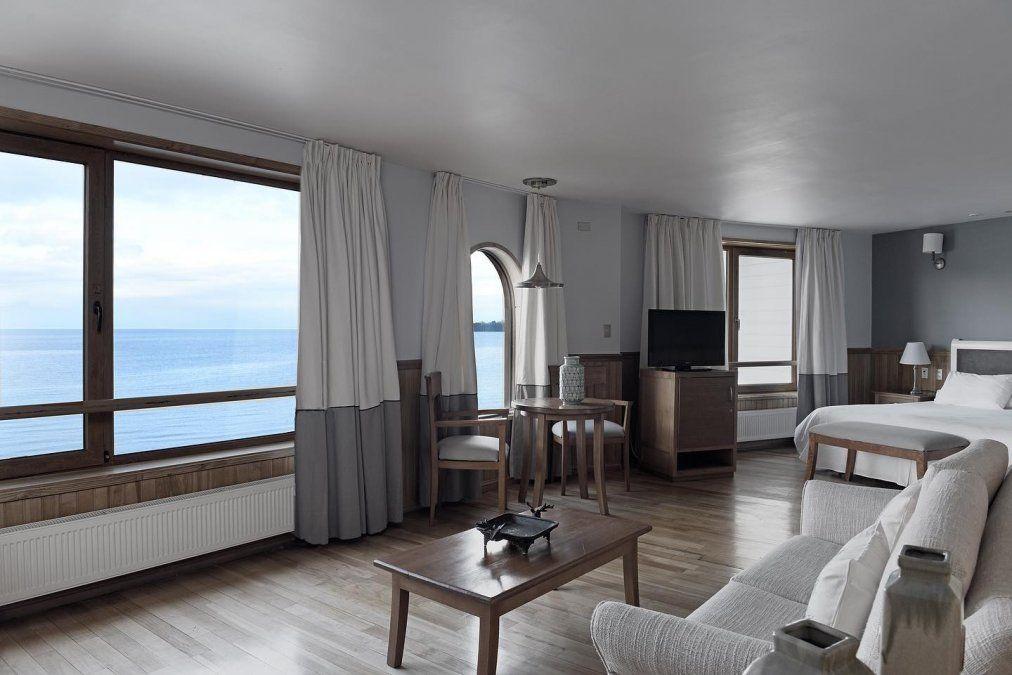 Diversas medidas está tomando el Hotel Bellavista de cara a su reapertura.