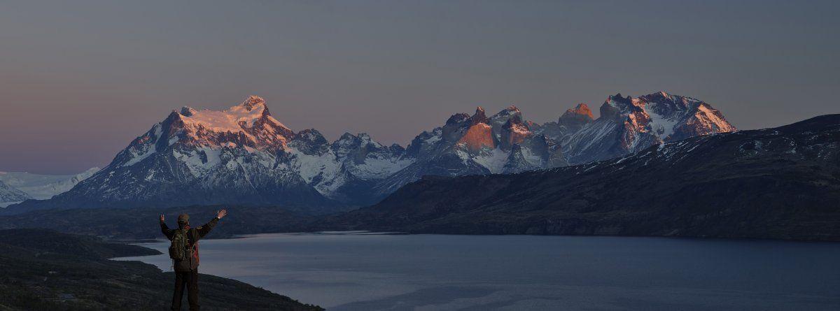 Torres del Paine será uno de los Parques Nacionales que abrirá en las próximas semanas en Magallanes.