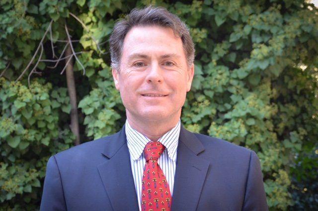 Andrés Fuenzalida, presidente de Hoteleros de Chile.