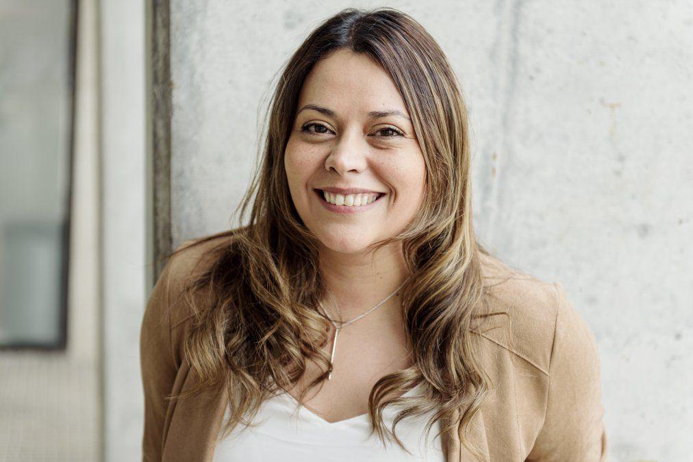 Natalia Villegas Castro, directora regional de Sernatur Biobío.