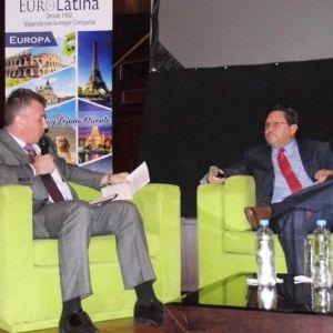 Eurolatina y un evento para darle respuestas a los agentes de viajes