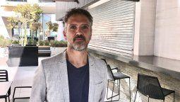 Fernando Cruz, presidente de ChileSertur.