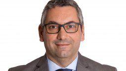 Fernando Gorbarán, presidente y CEO de Messe Frankfurt Argentina.