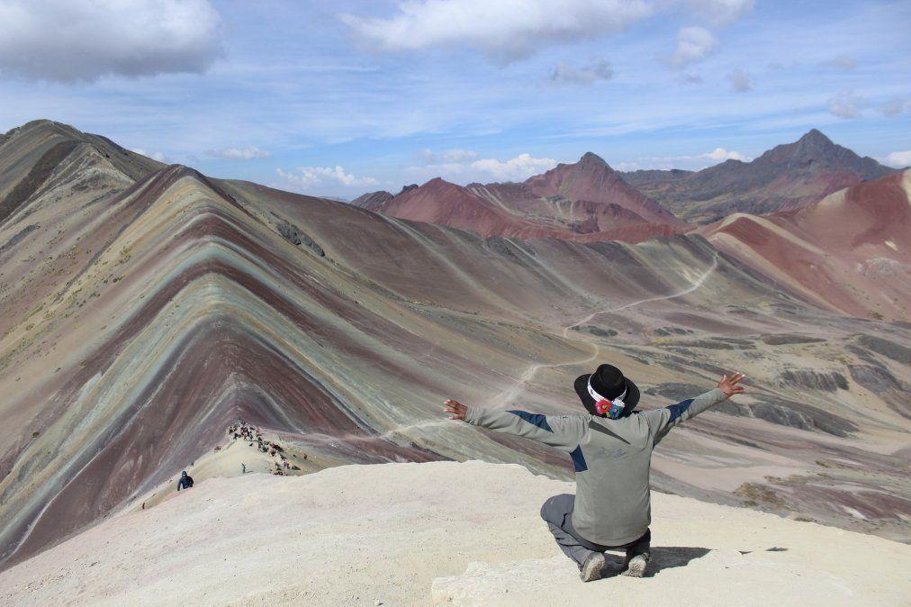 Cusco es uno de los destinos que lidera la afluencia de turismo en el primer trimestre de 2021.