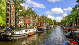 ¿Qué hacer en Ámsterdam, la urbe más vanguardista de Europa?