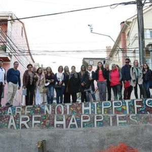Empresas turísticas internacionales visitan Chile para conocer y exportar la oferta nacional