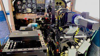 ¿Los aviones serán manejados por robots?