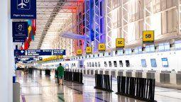 IATA y otras asociaciones piden cambios para permitir mayor reactivación aérea.