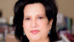 Mai Al Khalifa, candidata a OMT; es desde 2015 la presidenta de la Autoridad de Bahréin para la Cultura y las Antigüedades.