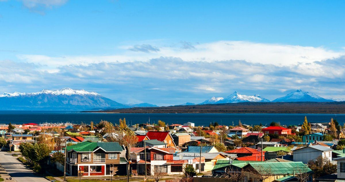 Tres comunas de la Región de Magallanes deben volver a confinarse.