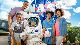 El Kennedy Space Center continúa reabriendo atracciones de cara a la reactivación del turismo