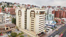 Durante los meses más críticos de la pandemia, la ocupación hotelera se ubicó por debajo del 15% según Ahotec.
