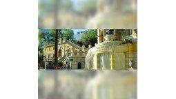 enoturismo y naturaleza, las principales razones para visitar santiago