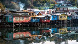 Chiloé es parte de esta ruta de Bienes Nacionales.